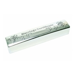 Engraved Marriage Certificate Holder