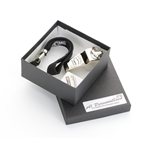 Personalised Engraved Acme Whistle with Gift Box