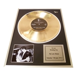 Silver & Golden Wedding Anniversary Discs