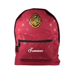 Personalised Harry Potter Backpack