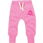 Babybugz Embroidered Toddler/Baby Joggers