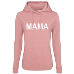 Ladies MAMA Hoodies