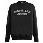 Ladies School Run Jumper