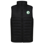 Biggleswade Town Football Club Unisex Gilet