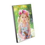 Personalised Wooden Photo Panel Board