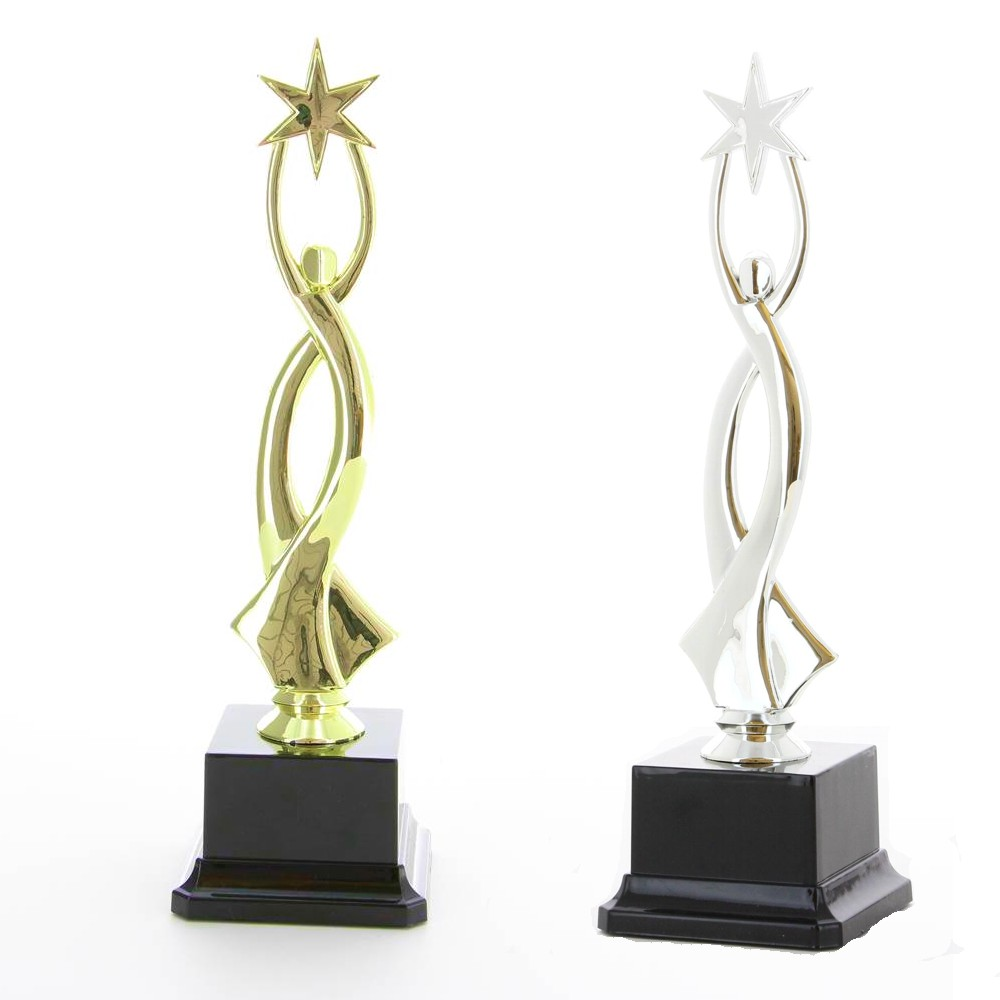 Star Achievement Trophies