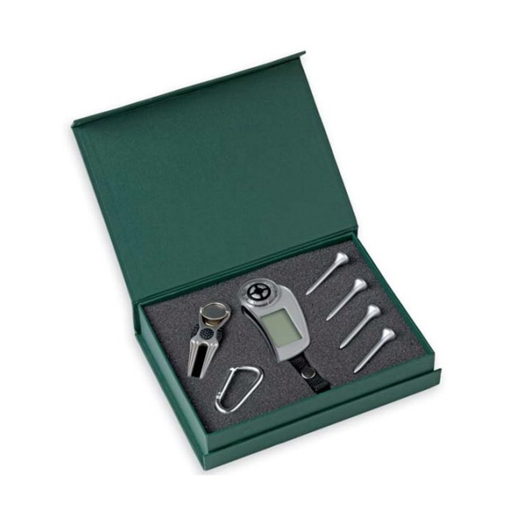 Engraved Golf Score/Stroke Play Counter Set