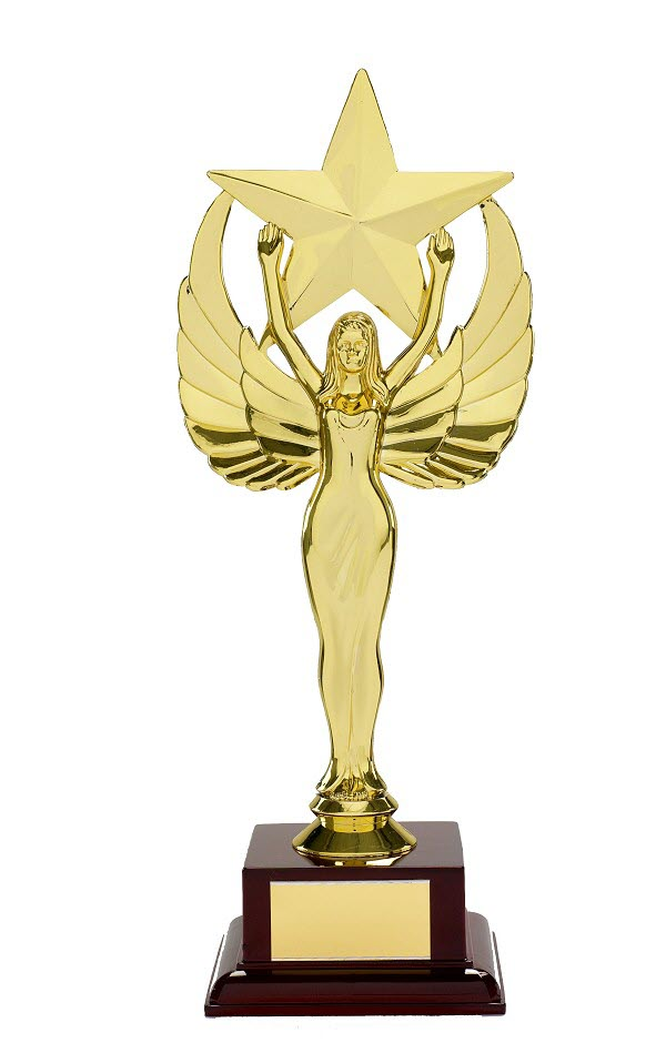 Female Achievement Award