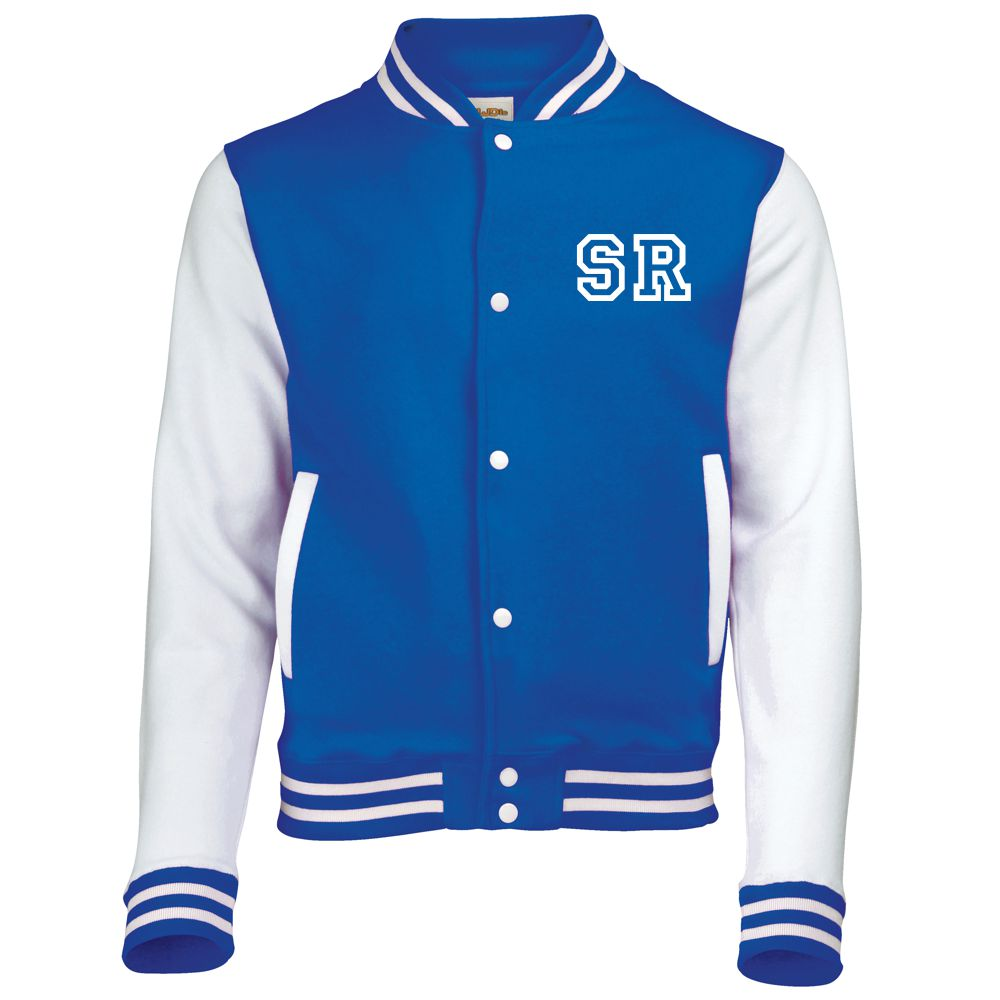 Personalised Varsity/College Jackets