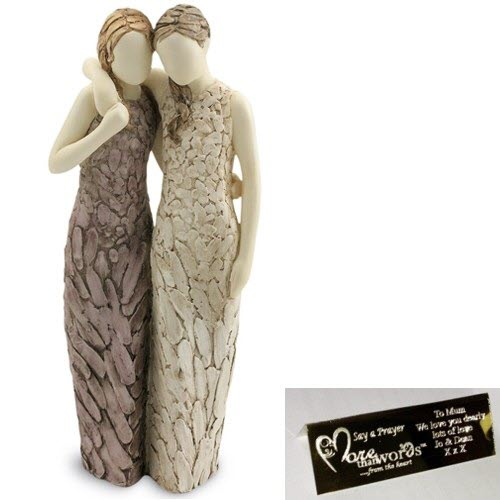 Special Friend More Than Words Figurine