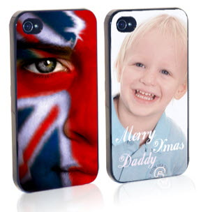 Personalised iPhone 5 Case/Cover