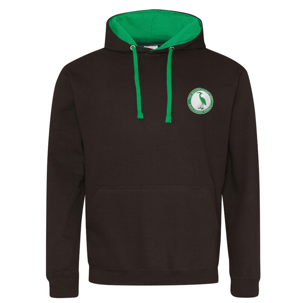 Biggleswade Town Football Club Varsity Hoodies