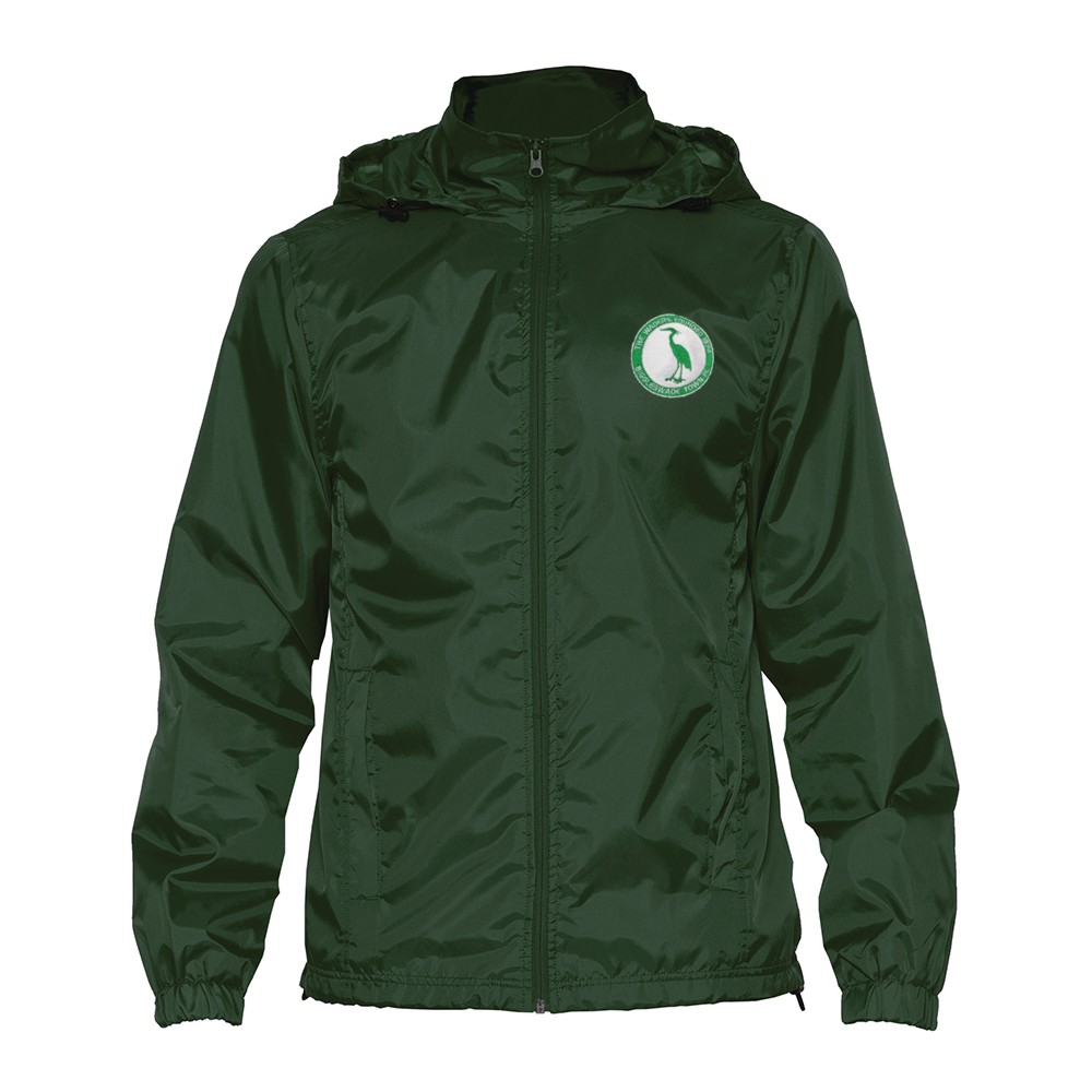 Biggleswade Town Football Club Mens Windwear Jacket