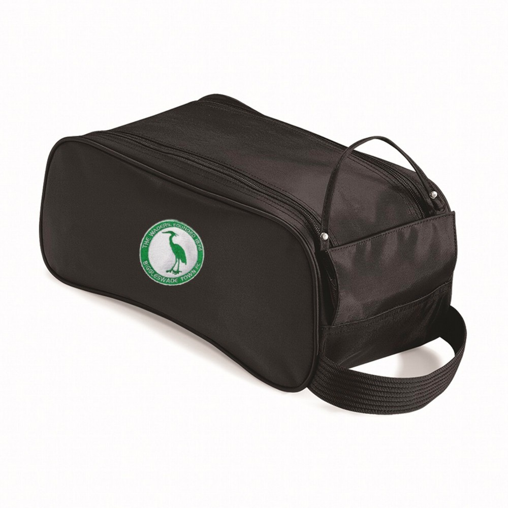 Biggleswade Town Football Club Boot Bag