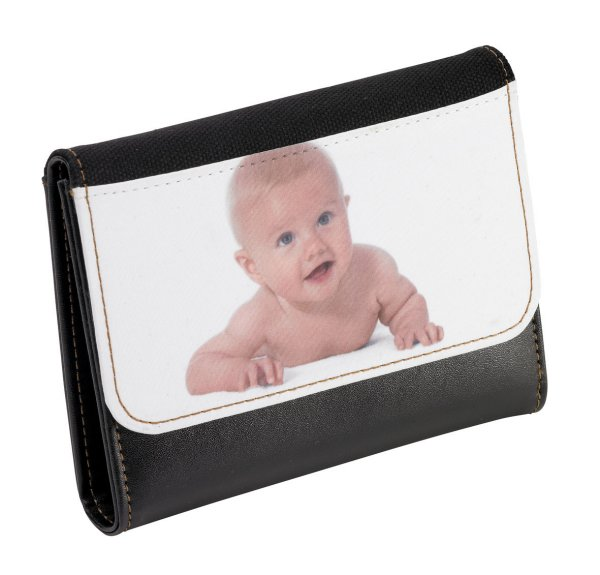 Personalised Photo Womens/Ladies Wallet